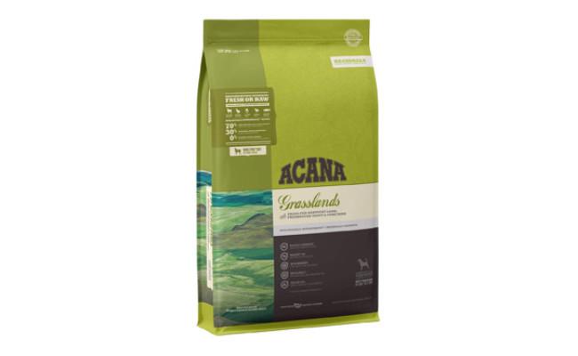 ACANA Protein Rich Dry Dog Food