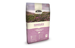 ACANA Singles Limited Ingredient Dry Shiba Inu Food