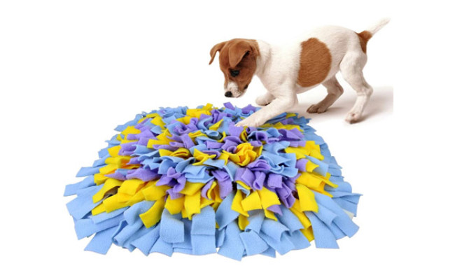 AK KYC Snuffle Mat for Dogs