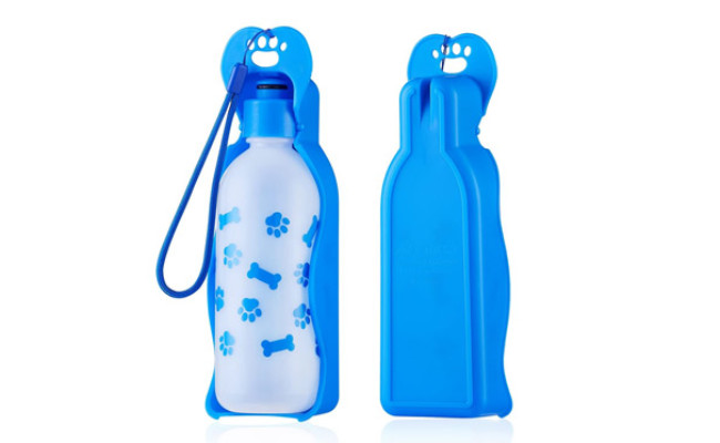 ANPETBEST Travel Water Bottle for Dogs