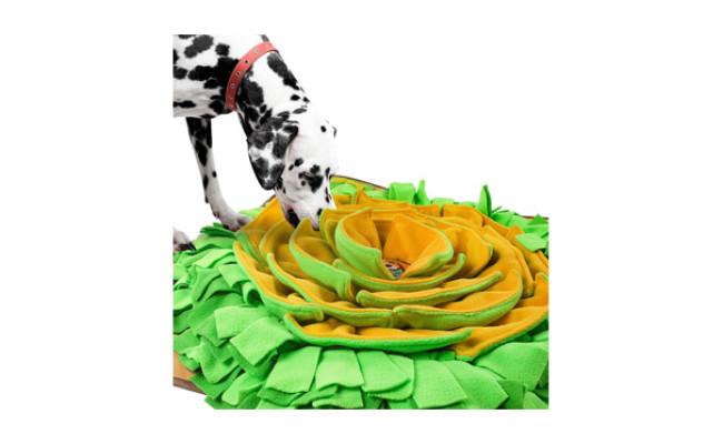 AWOOF Dog Feeding Mat