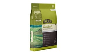 Acana Real Meat Dry Cat Food