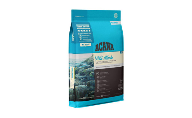 Acana Regionals Protein Rich Grain-Free Dry Cat Food