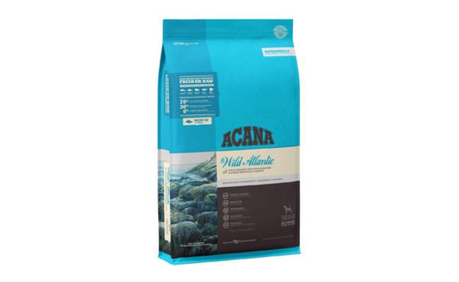 Acana Wild Atlantic Grain Free Dry Dog Food