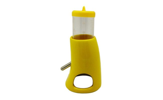 Alfie Water Bottle with Ceramic Base for Hamster