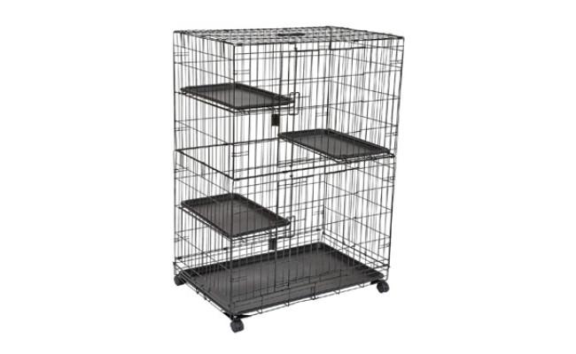 Amazon Basics Large Cage