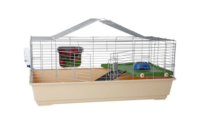 Amazon Basics Small Animal Cage