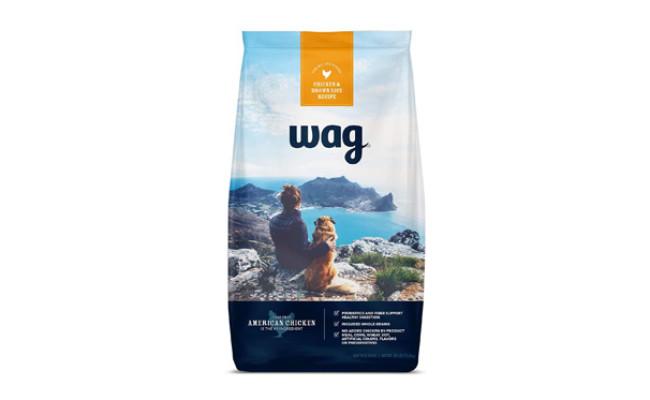 Amazon Brand Wag Dry Dog Food