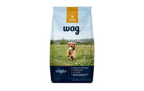 Amazon Brand Wag Dry Food for Dogs