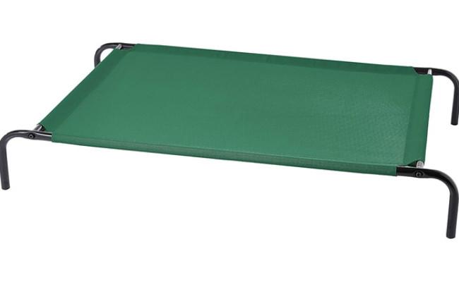 AmazonBasics Chew Proof Dog Bed