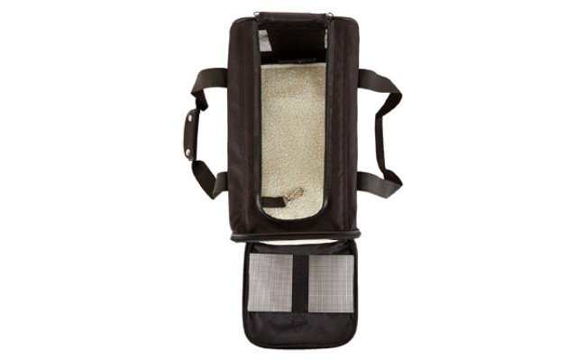 AmazonBasics Soft-Sided Cat Carrier