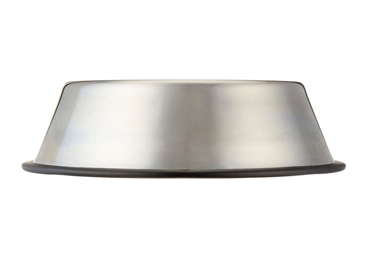 AmazonBasics Stainless Steel Dog Bowl3