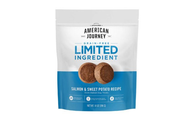American Journey Limited Ingredient Dog Treats