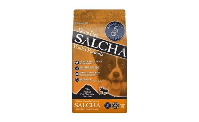 Annamaet Grain-Free Salcha