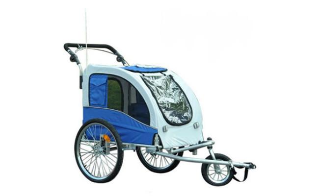 Aosom Dog Bike Stroller