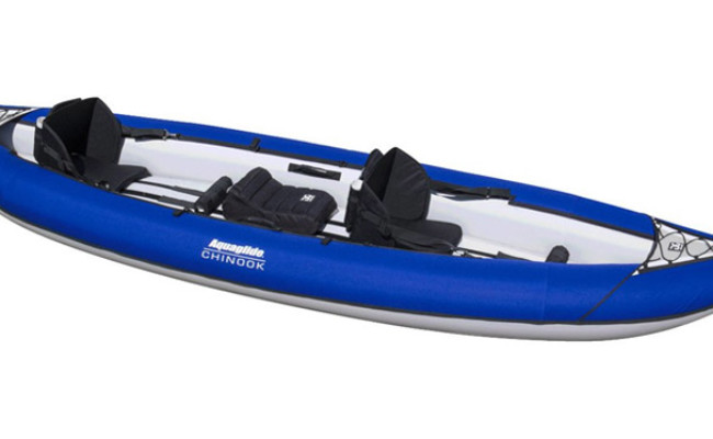 Aquaglide Chinook Tandem