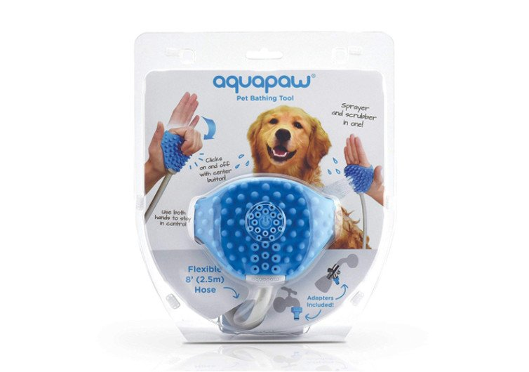 Aquapaw Pet Bathing Tool1