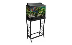 Aquatic Fundamentals Aquarium Stand