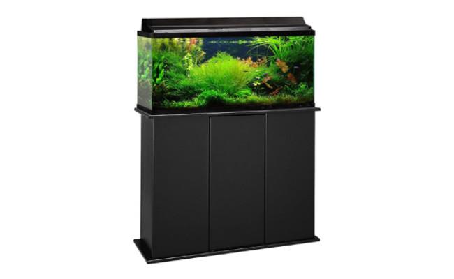 Aquatic Fundamentals Upright Aquarium Stand