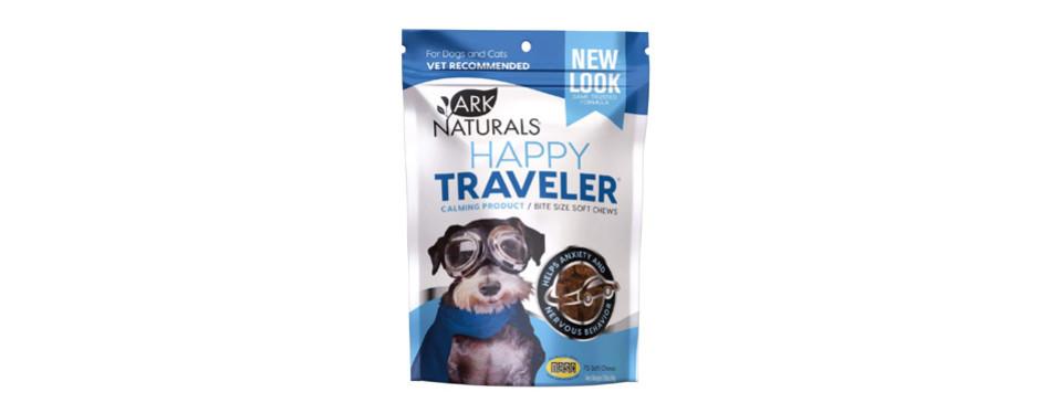 Ark Naturals Happy Traveler Chews