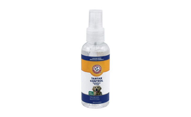 Arm & Hammer for Pets Dental Solutions for Dogs