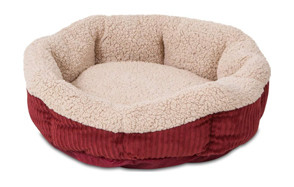 Aspen Self Warming Cat Bed by Aspen Pet