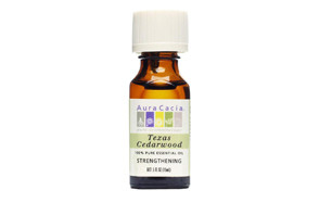 Aura Cacia Cedarwood Essential Oil