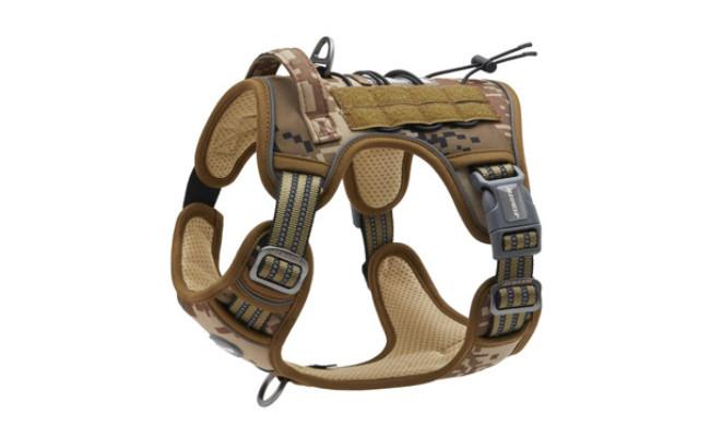 Auroth Tactical Dog Training Harness