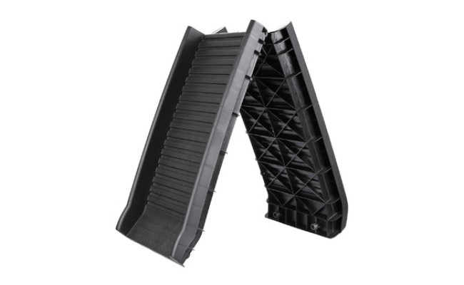 BBBuy 62 Inches Foldable Pet Ramp