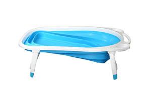 BaileyBear Collapsible Bath Tub for Dogs