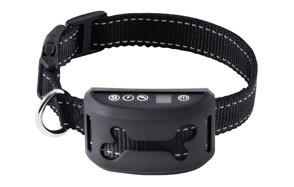 Bark Solution Bark Dog Collar Training System