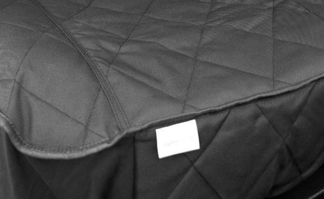 BarksBar Dog Car Seat Covers