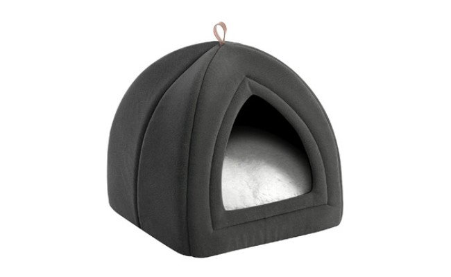 Bedsure Cat Bed for Indoor Dogs