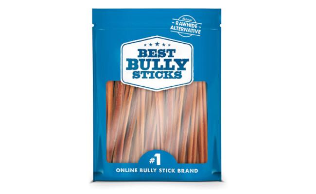 Best Bully Sticks All-Natural Dog Chews