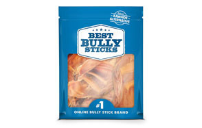 Best Bully Sticks Made in USA Whole Pig Ears