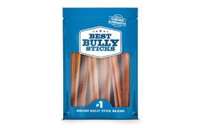 Best Bully Sticks Natural Bully Sticks