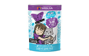Best Feline Friend Wet Cat Food
