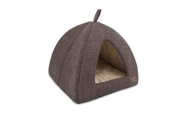 Best Pet Supplies Tent Soft Bed for Dog