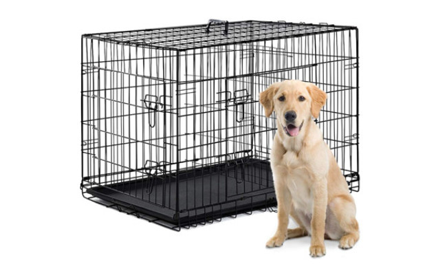 BestPet Dog Crate