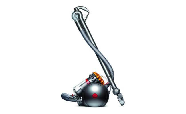Big Ball Multi Floor Pet Vacuum