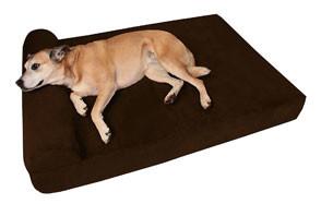 Big Barker Pillow Orthopedic Dog Bed