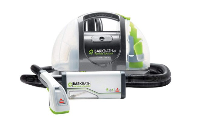 Bissell BARKBATH Dog Bath and Grooming System