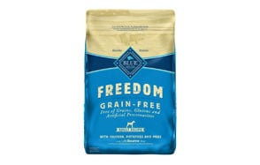 Blue Buffalo Freedom Grain Free Dog Food