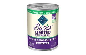 Blue Buffalo Grain Free Wet Dog Food