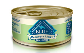 Blue Buffalo Homestyle Recipe Natural