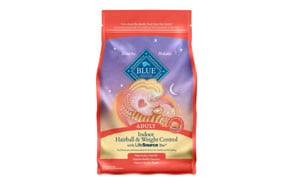 Blue Buffalo Indoor Hairball Dry Cat Food