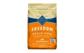 Blue Buffalo Large Breed Freedom Dry Dog Food