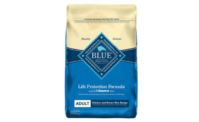 Blue Buffalo Life Protection Dog Food for Hypothyroidism