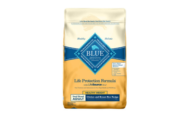 Blue Buffalo Life Protection Formula Dog Food