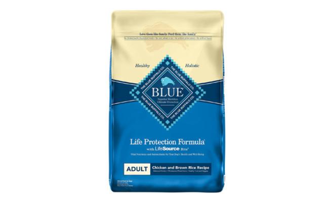 Blue Buffalo Life Protection Formula Dry Dog Food